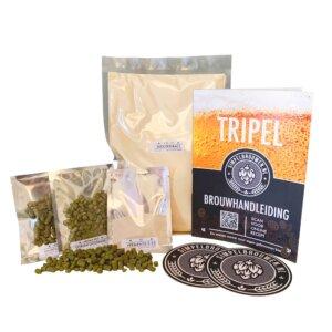 Ingrediëntenpakket-Tripel