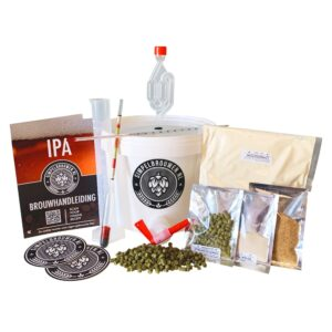 Plus-IPA-Bierbrouwpakket