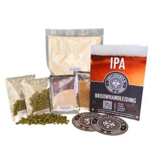 Ingrediëntenpakket-IPA
