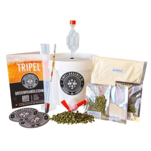 Simpel-Tripel-Bierbrouwpakket