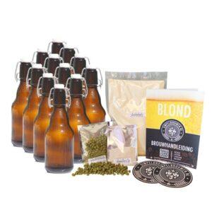 Navulset Blond bier